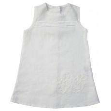sukieneczka lniana - GT-1938