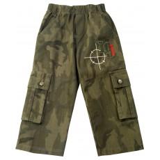 spodnie chłopięce - GT-1919