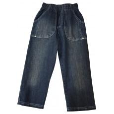 spodnie jeansowe chłopięce - GT-2046