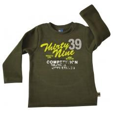 ciepła bluza chłopięca - GT-2246