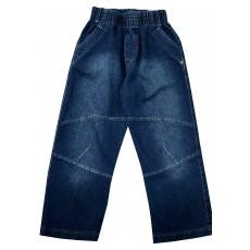 spodnie jeansowe chłopięce - GT-2552