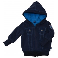 kurtka sztruksowa dla chłopca - GT-2366