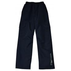 ocieplane polarem spodnie chłopięce - GT-2827