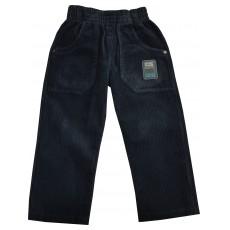 spodnie sztruksowe chłopięce - GT-2891