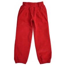 spodnie sztruksowe dziewczęce - GT-2945