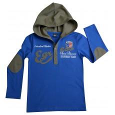 bluza chopięca z kapturem - GT-2926
