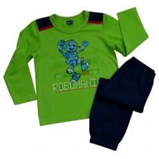 piżamka chłopięca długi rękaw - GT-3053