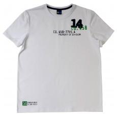 koszulka młodzieżowa krótki rękaw - GT-3021