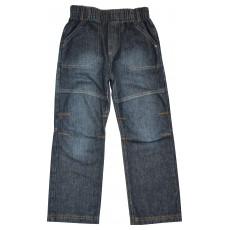 spodnie jeansowe chłopięce - GT-3230