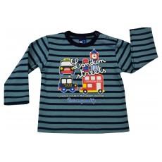 ciepła bluza chłopięca - GT-3254