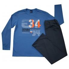 piżama chłopięca - GT-3325