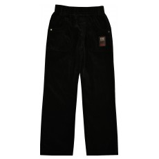 spodnie sztruksowe na podszewce bawełnianej - GT-2841