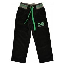 spodnie sztruksowe chłopięce - GT-3377