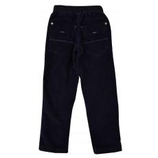 ocieplane spodnie sztruksowe dla chłopca - GT-3429