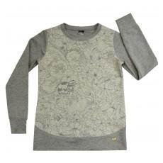 bluza dziewczęca - A-5094