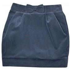 spódnica z welwetu - GT-2616