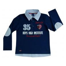 bluza chłopięca polo - GT-3405