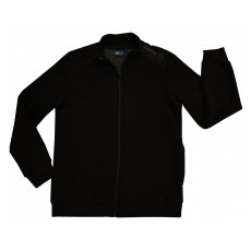 ciepła bluza męska długi zamek - GT-3342