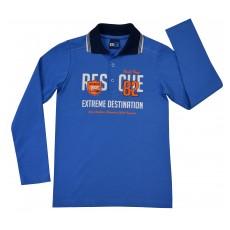 bluza chłopięca polo - GT-3428