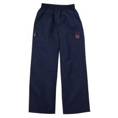 spodnie ocieplane polarem - GT-3493