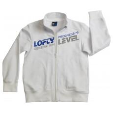 bluza chłopięca długi zamek - GT-3024