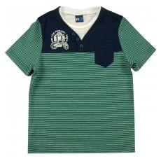 koszulka chłopięca krótki rękaw - GT-3553