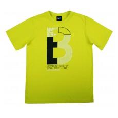 koszulka chłopięca krótki rękaw - GT-3590