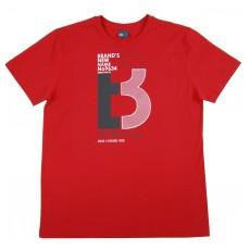 koszulka męska krótki rękaw - GT-3591