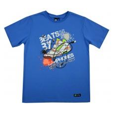 koszulka chłopięca krótki rękaw - GT-3594