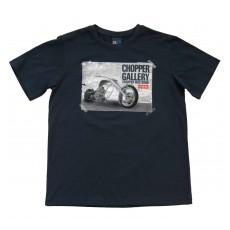 koszulka chłopięca krótki rękaw - GT-2976
