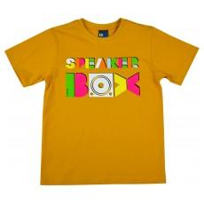 koszulka chłopięca krótki rękaw - GTP-3154