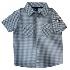 koszula chłopięca krótki rękaw - GT-3093