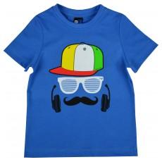 koszulka chłopięca krótki rękaw - GT-3724
