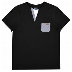 koszulka chłopięca krótki rękaw - GT-3721