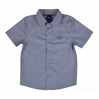 koszula chłopięca krótki rękaw - GT-3737