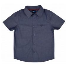 koszula chłopięca krótki rękaw - GT-3738