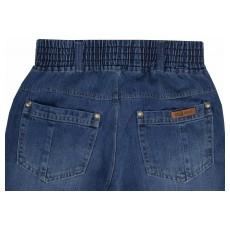 spodnie jeansowe chłopięce - GT-3615