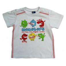 koszulka dla maluszka - GT-3273