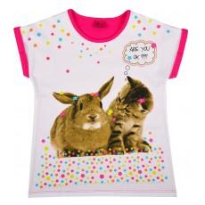 bluzeczka dziewczęca - A-5317