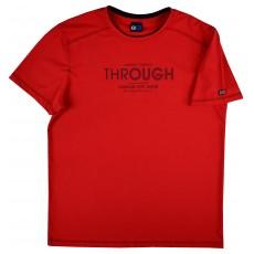 koszulka męska krótki rękaw - GT-3678