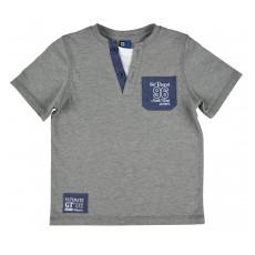 koszulka chłopięca krótki rękaw - GT-3715
