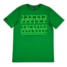 koszulka chłopięca krótki rękaw - GT-3777