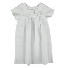sukienka lniana - GT-2492