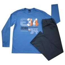 piżama młodzieżowa - GT-3327
