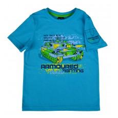 koszulka chłopięca krótki rękaw - GT-3797