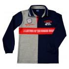 bluza chłopięca polo - GT-3019