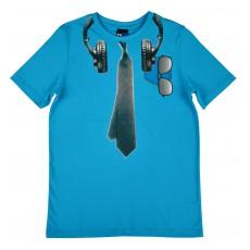 koszulka chłopięca krótki rękaw - GT-3803