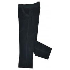 spodnie dziewczęce z welwetu - GTP-2321