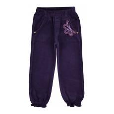 spodnie dziewczęce - GTP-2570