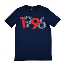 koszulka chłopięca krótki rękaw - GT-3825